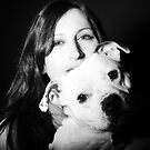 Millie and Me by LisaRoberts