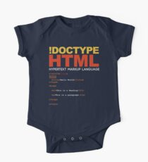 WEB HTML Kids Clothes