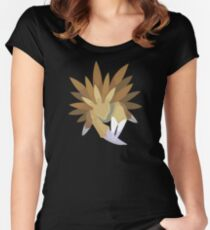 Sandslash Women's Fitted Scoop T-Shirt