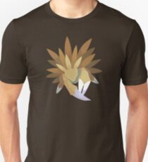 Sandslash Slim Fit T-Shirt