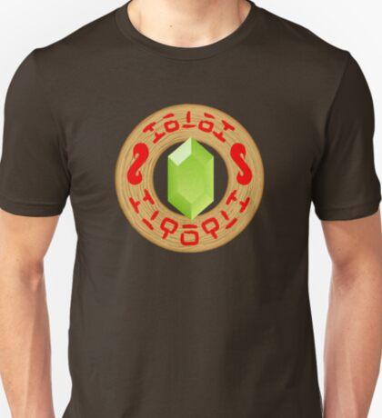 Bank Logo T-Shirt