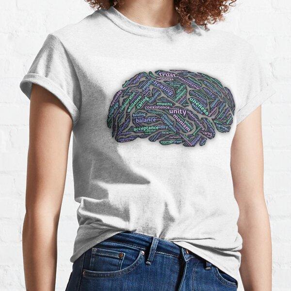 Mind Classic T-Shirt