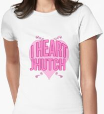 I Heart JHutch T-Shirt
