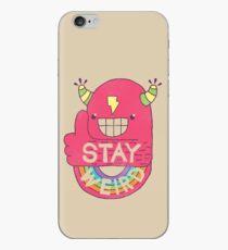 STAY WEIRD! iPhone Case