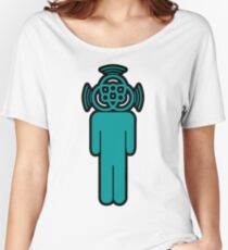 Basshead Gumby Women's Relaxed Fit T-Shirt