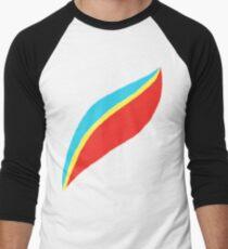Captain EO (brighter) Men's Baseball ¾ T-Shirt
