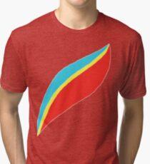 Captain EO (brighter) Tri-blend T-Shirt