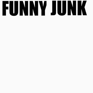 FUNNY JUNK  by eamonnPG