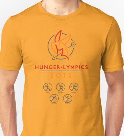 Hunger-lympics T-Shirt