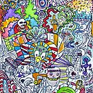 Funhouse by Morgan Ralston