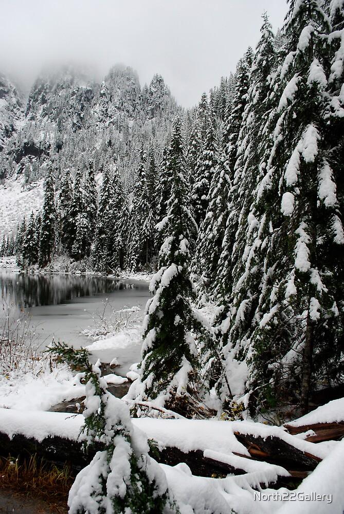 Lake Twenty-Two by North22Gallery