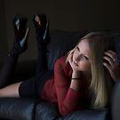 Sally Sofa by SunseekerPix