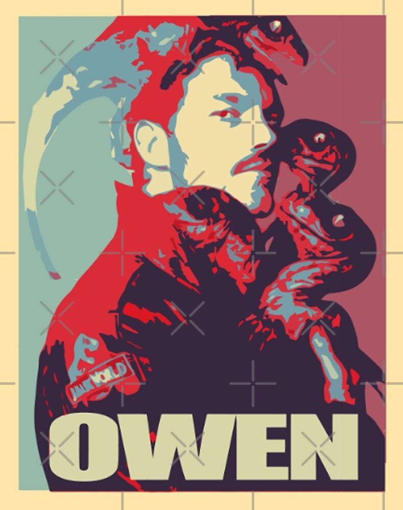 OWEN by athelstan