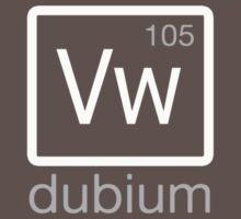 dubium - wht