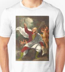 Ben Franklin Shazam T-Shirt
