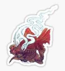 Ocean Jewel Sticker