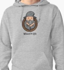 Wizards Represent! Pullover Hoodie