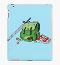 Adventure Pack iPad Case/Skin