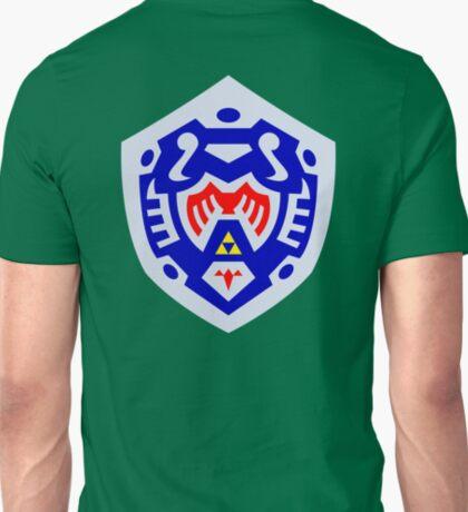 Hero's Shield 2 T-Shirt