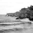 Bronte Beach Set by Andrew  MCKENZIE