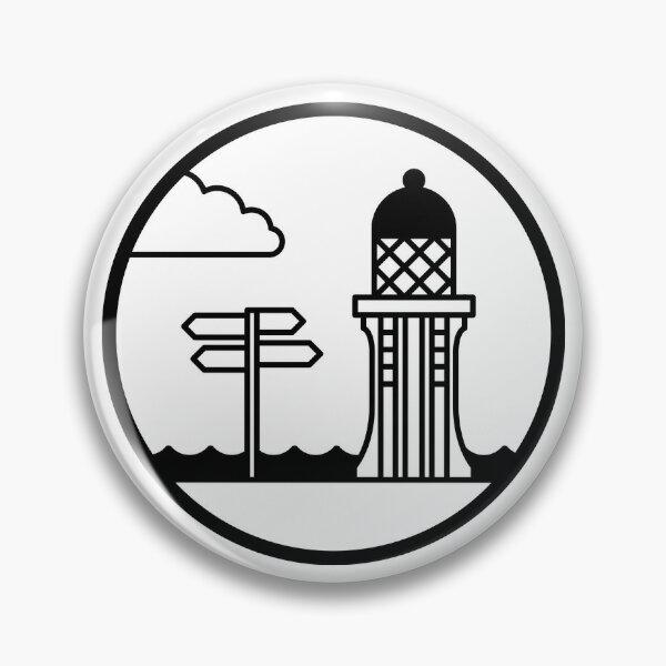 Tour Aotearoa - Cape Reinga Icon Pin