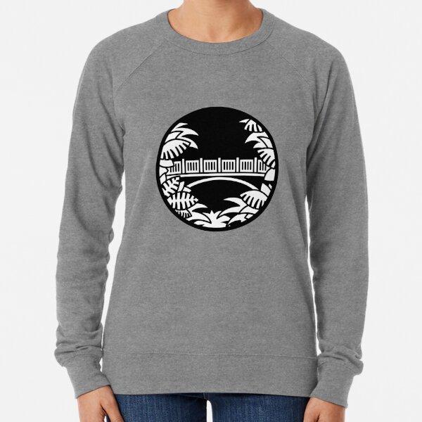Tour Aotearoa - Bridge to Nowhere Icon Lightweight Sweatshirt
