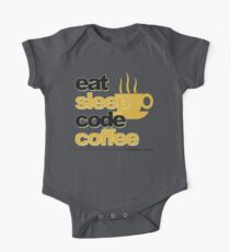 Programmer Kids Clothes