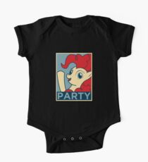 PARTY One Piece - Short Sleeve