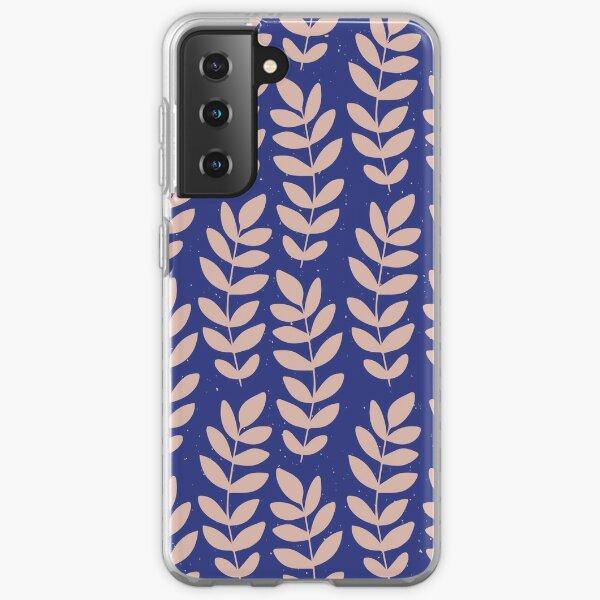 TWIGGY Samsung Galaxy Soft Case