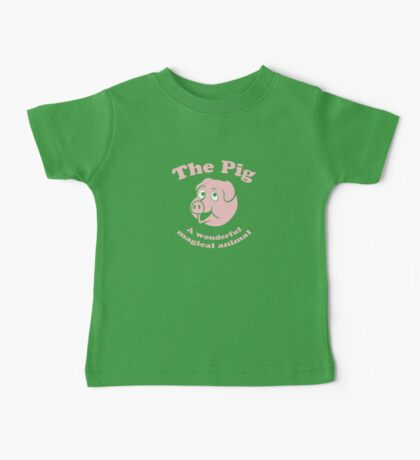 The Pig Kids Clothes