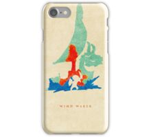 Waker iPhone Case/Skin