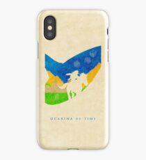 Ocarina iPhone Case