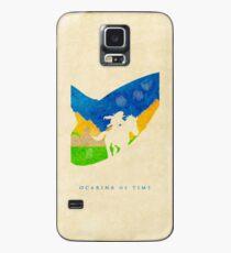 Ocarina Case/Skin for Samsung Galaxy