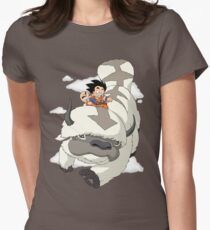 Yip Yip Women's Fitted T-Shirt