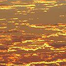 Sky after Sunset - Cielo despues de la Puesta del Sol by PtoVallartaMex