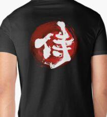 Samurai Kanji (White) T-Shirt