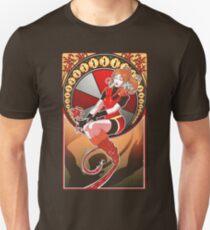 Resident Nouveau Unisex T-Shirt