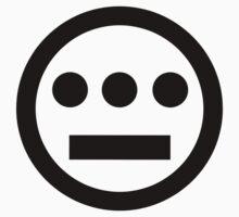 Hiero logo black