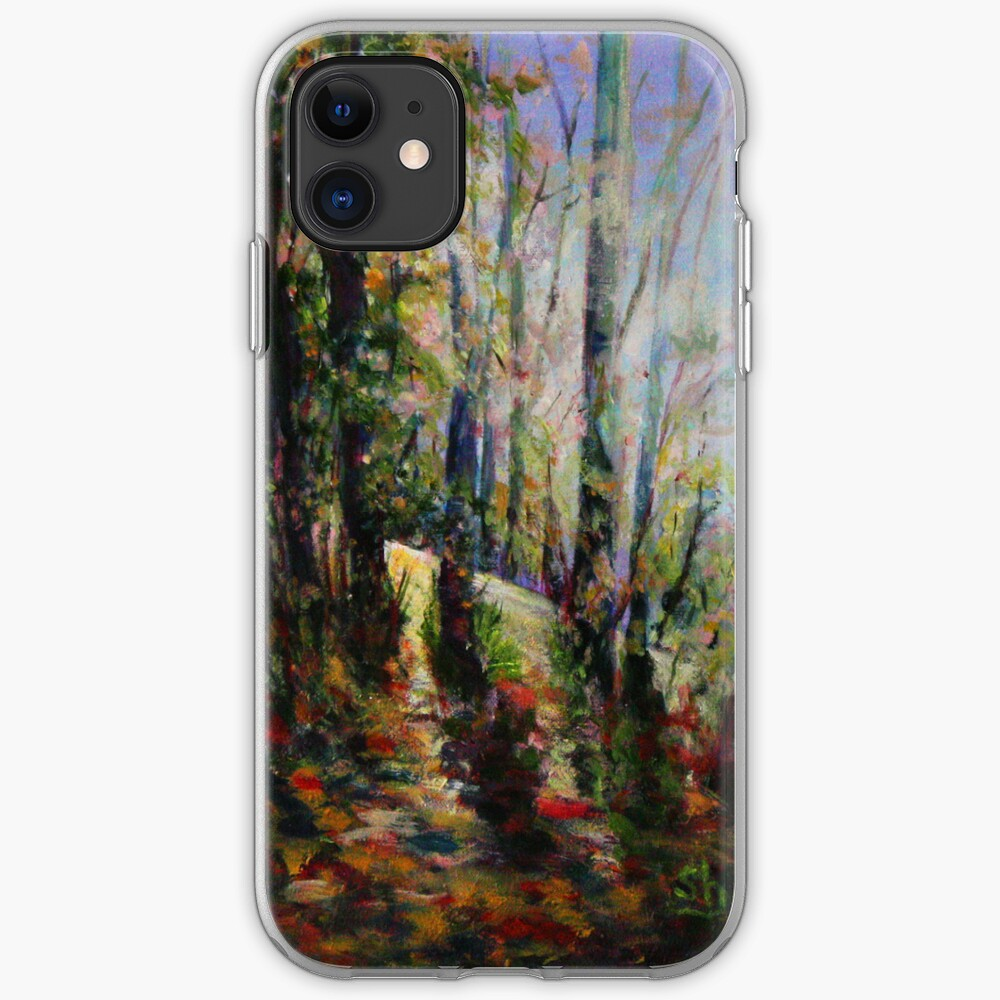 Enchanted Forest iPhone Case & Cover