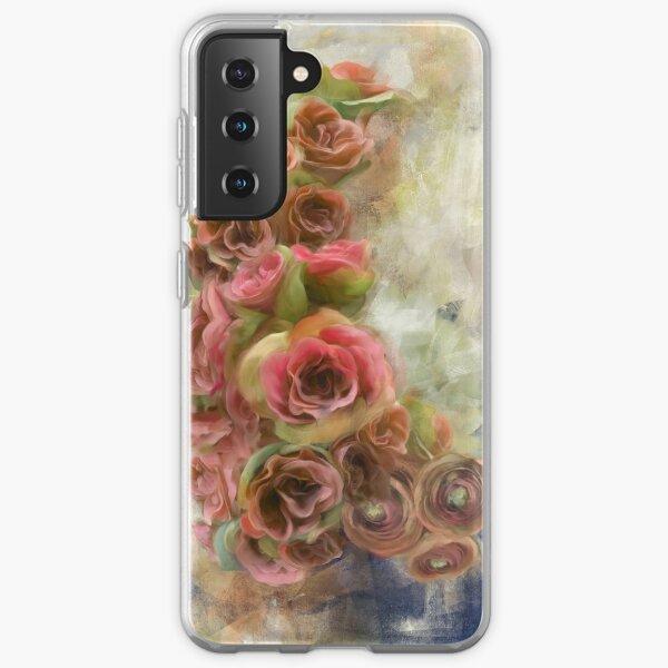 Silky Samsung Galaxy Soft Case