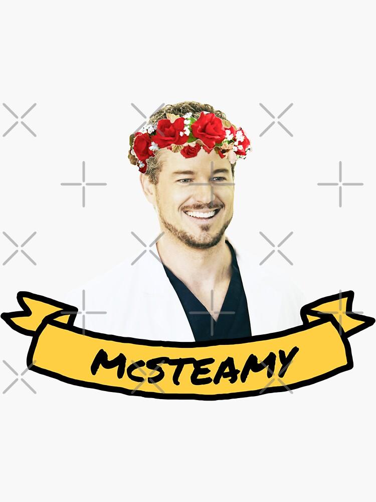 McSteamy by drmedusagrey