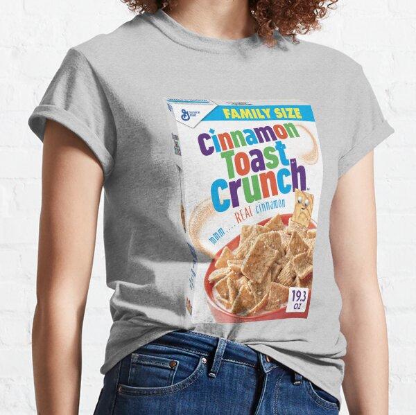 Cinnamon Toast Crunch Classic T-Shirt