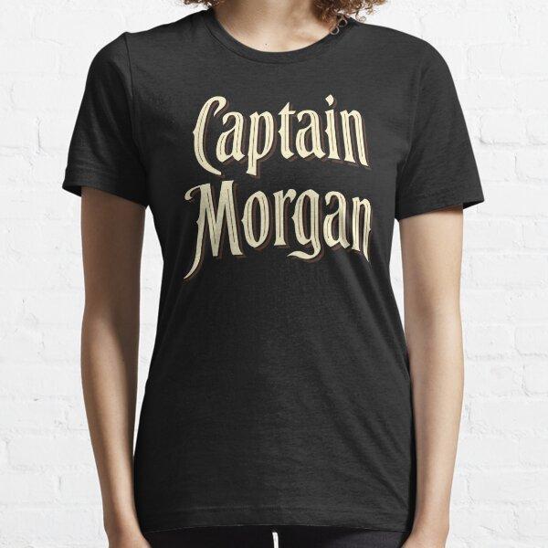 buvons avec le capitaine T-shirt essentiel