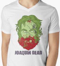 Joaquin Dead Men's V-Neck T-Shirt