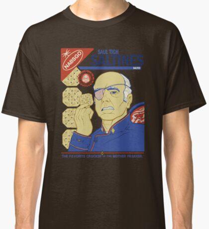 Saultighnes Classic T-Shirt