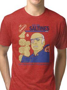 Saultighnes Tri-blend T-Shirt