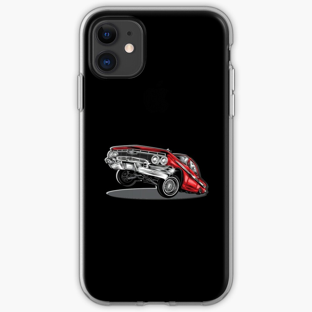Lowrider | iPhone Case & Cover