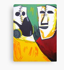Appropriation  Canvas Print