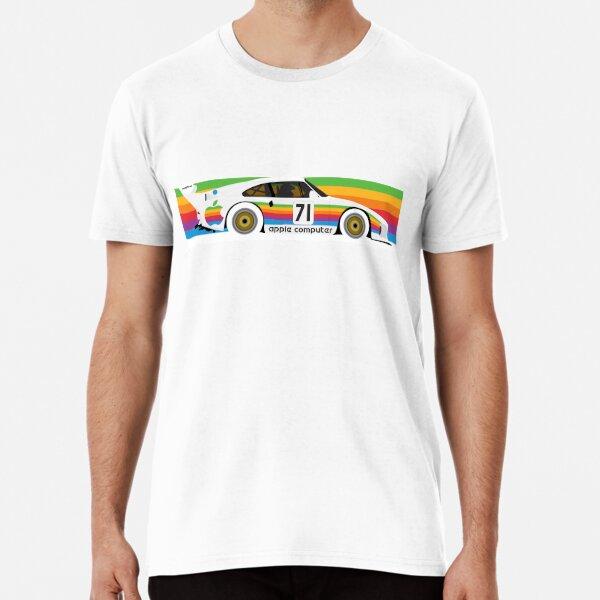 Porsche 935 | Le Mans 1980 Premium T-Shirt
