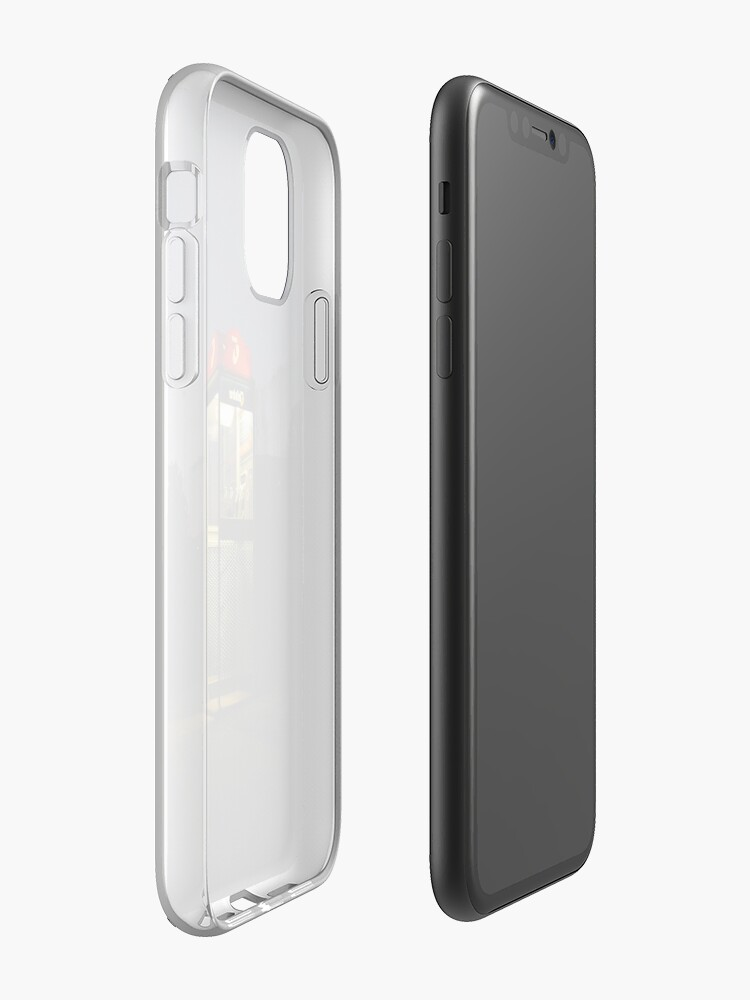 Alternate view of Telstra Rural Phone Booth iPhone Case & Cover
